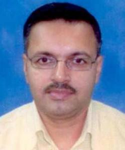 Dr Rajeev K. Puri